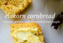 Einkorn - Nature's Original Ancient Grain
