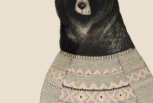 Mlsný Medvěd