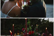 The Reality: Anthropologie Styled Shoot