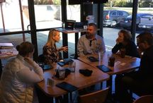 Geist Networking Lunch Club / Speed networking event