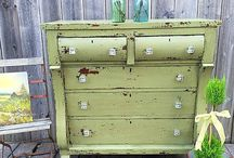 EMPIRE FURNITURE - Painted