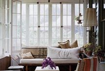 Home decor and ideas for the home / by Charlye