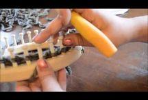 pleteni na kruhu