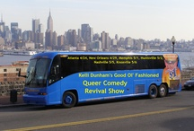 Kelli Dunham's Good Ol' Fashioned Queer Comedy Revival Tour