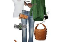My Style / by Lisa White