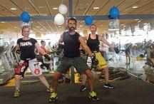 Monitores por un día / O2 Centro Wellness El Perchel - Málaga