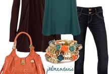 Fashions I like