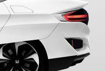 CARS/CNCPT/HONDA