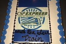 CSP Express 7th Birthday Bash / 2008-2015 and still going strong.