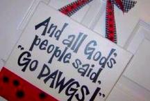 My Dawgs! / by Carmen Laster
