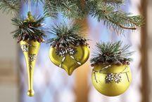 Holidays . . . / by Liz Marcrum Bozka