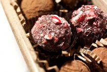 truffles / by Clarissa Larsen