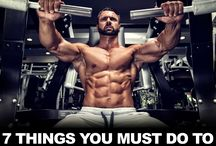 Bodybuilding Training Tips and Routines