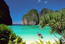 Travel destinations / My top 10 must visit destination!