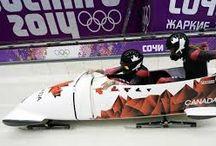 Bobsleigh - Sochi Olympics
