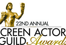 22nd Annual Screen Actors Guild Awards - 2016