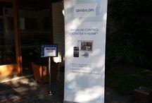 Certificacion Avigilon 2016 -Avotech Chile / Certificación Avigilon Control Center 5.8 ACC, Video de Alta Definición, Analítica de Video Inteligente, H4, CCTV IP, Megapixel, Avotech Chile, Avotech Avigilon. https://www.avotech.cl/
