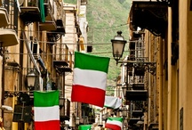 Let's Talk Italian / Learn Italian / by Kimberley Cameron