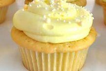 cupcakes y otros