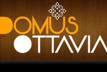 """Domus Ottavia / Casa vacanza nel """"Centro del Mondo"""""""