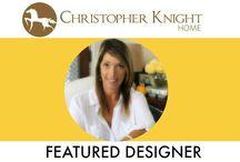 Featured Designer: Julie Evarts