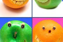 My orange