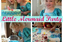 Party ideas / Birthday party ideas for the little one.