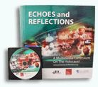 Partners and Supporting Organizations / These organizations are integral in the creation and delivery of Echoes and Reflections trainings and materials.