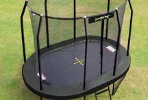 Jumpking Studsmatta / Jumpking studsmatta för barn. - Etrendstore.se