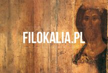 """Projekt FILOKALIA / Projekt """"Filokalia"""" to inicjatywa skupiona wokół prac nad pierwszym polskim przekładem całości antologii pism duchowych, Filokalii."""
