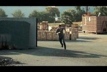 Short animation Stop-Motion Time-Lapse / by Sergio Martinez Castells