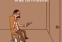 Funny / by Britane Pitrucha