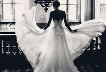 Wedding Gowns to Die for