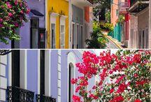 Favorite Places & Spaces / by Leonor Cruz-Medina