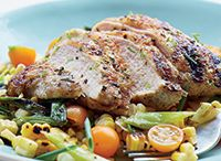 On The Grill (Food&WineMagazine)