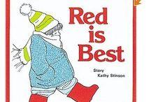 Kids Books / Children books and literature.