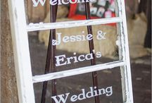 Wedding Windows