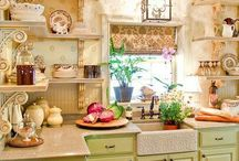 Home decor kitchen
