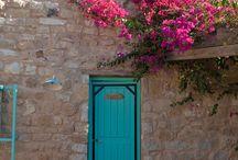 doors / by beachcomber