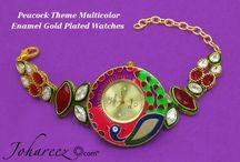 Designer Watches / Johareez designer watches