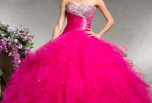 More Quince Gowns! / Get a preview of some of the gorgeous quince gowns we have in our collection!