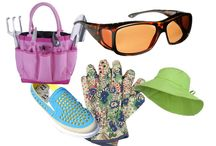 Gardening by Haven 'Fits Overs' / Gardening is more fun with Haven 'fits over' sunglasses. www.havenfitsoversunwear.com