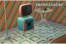 TS2CC - Electronics