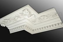 Cornice and Moulding designs