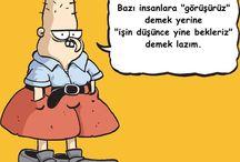Karikatür Türkeyy