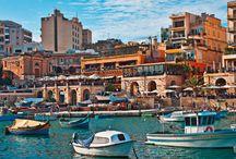 Summer Concept: Malta
