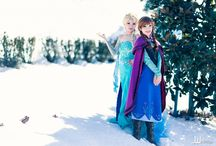 Frozen and Jelsa