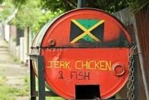 Irie! Jamaican Food & Culture / Everything I love about my father's country.