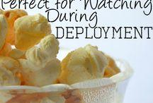 Deployment time / by Jessica Spradlin