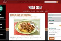 Inspis du WEB l Blogs Corporate
